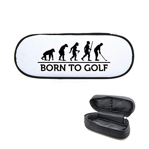 Astuccio portapenne con stampa evoluzione golf 2