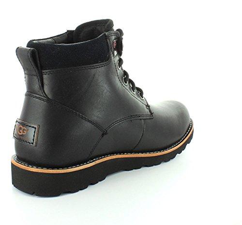 UGG Schuhe - Boot SETON TL 1008146 - black Black