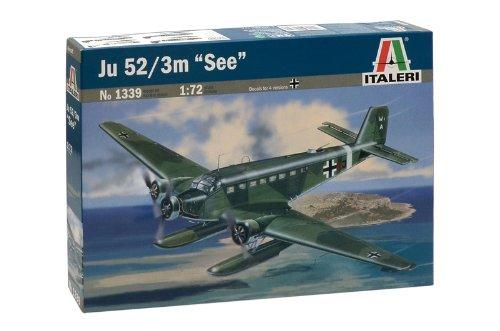 Italeri - Aeromodelismo Escala 1:72 (ITA551339)
