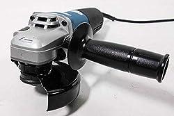 Makita Winkelschleifer 9565hrz - 125 mm - 1100 Watt - im Karton - Elektro-Hochleistungsmotor