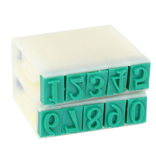 sourcingmap-goma-cabeza-10-digitos-de-los-numeros-arabes-combinacion-bloquear-stamp-verde