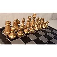 Chessebook-510762-Magnetisches-Schachspiel-13-x-13-cm