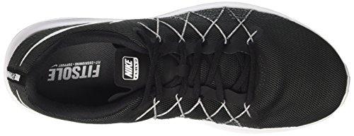 Nike Damen Wmns Primo Court Txt Turnschuhe Mehrfarbig (Negro / Blanco)