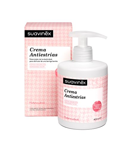 Suavinex Anti-Estrias 400 Ml