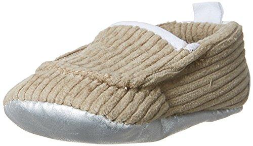 Bootie Pie Unisex Loafer Pie Beige Booties - 2 UK/India (18 EU)(BPLP47M)