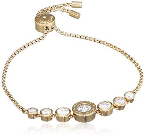 - 41tKSA WrcL - Michael Kors Women's Bracelet MKJ5334710