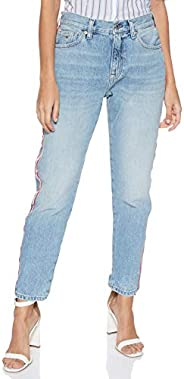 Tommy Hilfiger DW0DW05901 Comfort Fit 911 Jeans for women in Denim, Size:28 W/32 L