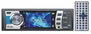Oxygen MP 502 Autoradio USB / mp3 DIVX / SD / i-Pod Ecran TFT 7,6 cm Bluetooth 4 x 50 W