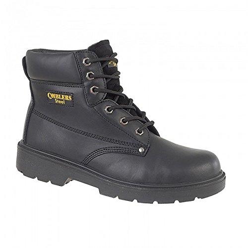 Chaussures de sécurité Amblers Steel FS159 pour femme