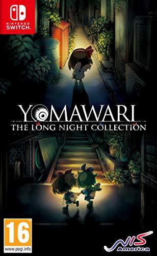 Yomawari: The Long Night