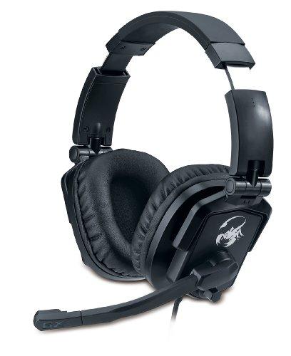 genius-hs-g550-cuffia-con-microfono-nero