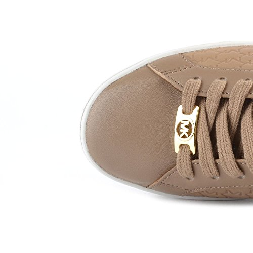 MICHAEL by Michael Kors Chaussures Colby Baskets Femme Kaki
