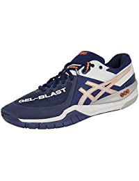 Asics Gel Blast 6 E413Y5093, Zapatillas de Handball