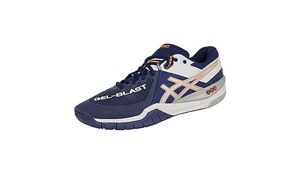 ASICS Gel Blast 6 E413Y5093, Handballschuhe