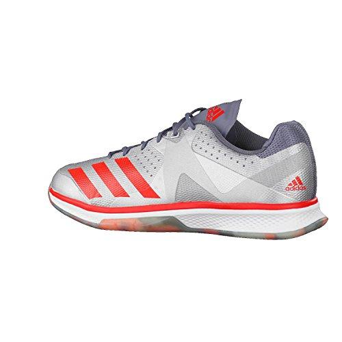 Scarpe Da Pallamano Da Uomo Adidas Counterblast Q21092 Grigie