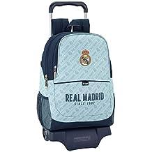 Amazon.es: mochila real madrid con ruedas Amazon Prime