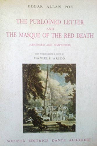 The purloined letter and the masque of the red death