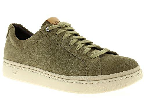 Ugg Chaussures Cali Baskets Formateur en Daim Antilope Homme
