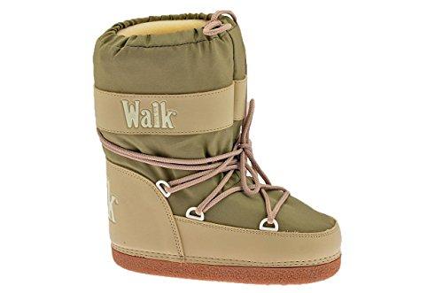 Walk Safari Boot Doposci Nuovo Tg 26 Scarpe Bambi.