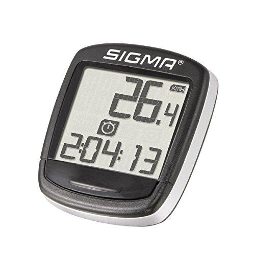 Sigma Elektro 01950–Kilometerzähler