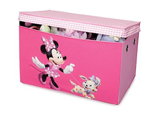 Delta Children TB84867MN - cajas de juguetes y de almacenamiento, 56 x 36 x 34cm