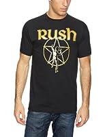Plastic Head Rush Metallic Starman Men's T-Shirt