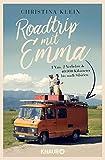 Roadtrip mit Emma: 1 Van, 2 Verliebte und 40.000 Kilometer bis ins tiefste Sibirien