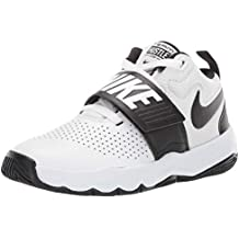on sale 24e18 86ec5 Nike Team Hustle D 8, Zapatos de Baloncesto Unisex Niños