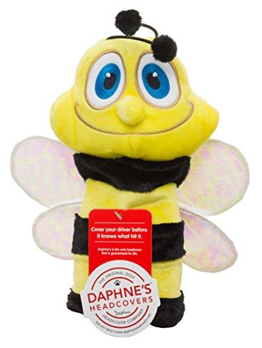 Daphne's Couvre-Club Hybride Clubs Bee Club de Golf