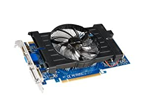 Gigabyte NVIDIA GTX550Ti 1GB PCI Graphics Card