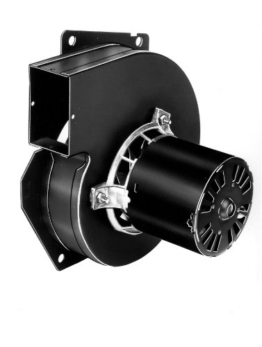 Fasco A132 3.3 Frame Shaded Pole OEM Replacement Specific Purpose Blower with Sleeve Bearing, 1/50HP, 3,000 rpm, 115V, 60 Hz, 1.1 amps by Fasco -