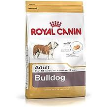 Royal Canin Comida para perros Bulldog Adult 12 Kg