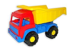 Polesie Polesie41739 - Peluche para camión de Arena