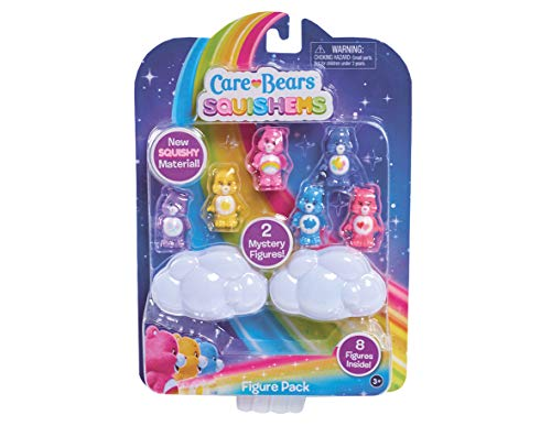 JP Care Bears jpl43655 squishems Figur -