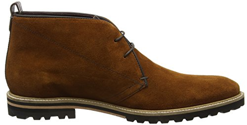 Ted Baker Maagna, Bottes Classiques homme Marron (Tan)