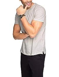 Esprit 996EE2K902 - T-shirt - Manches courtes - Homme