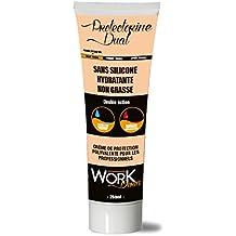 protectorine Dual 250ml–crema protectora para las manos con charnela antes el trabajo