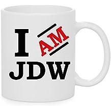 Yo Soy JDW Taza Oficial
