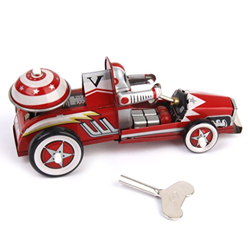 Vintage Tin Toys Price Guide & Information - Buddy L Museum
