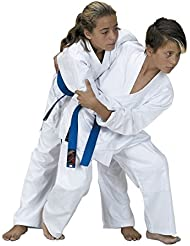 Fuji Mae - Judogi Infantil Blanco