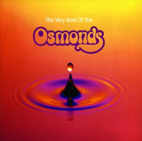 The Osmonds - Love Me for a Reason