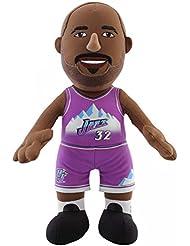 Nba - Poupluche NBA Karl Malone Utah Jazz