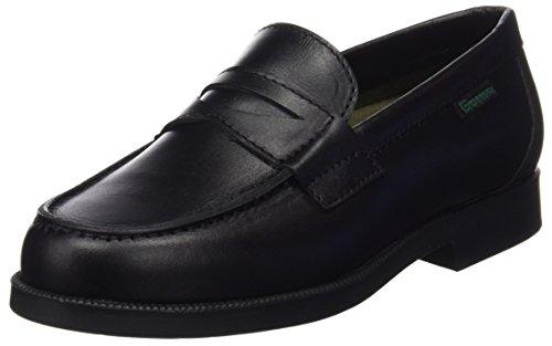 Gorila 1502, Zapatos Niños, Negro, 38 EU
