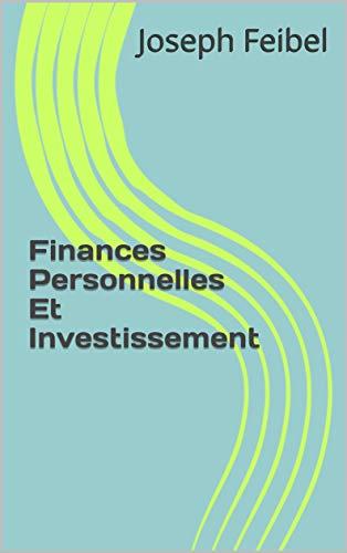 Finances Personnelles Investissement