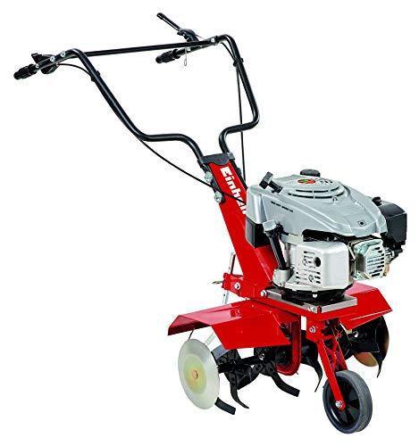 Einhell 3430280 Motozappa GC-Mt 3060 LD, Rosso