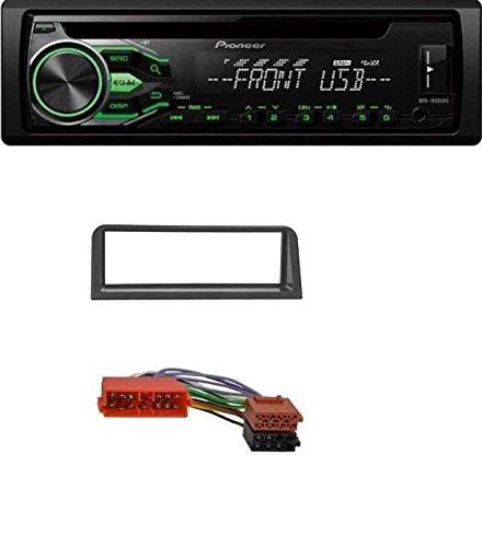 Pioneer Autoradio CD MP3 USB AUX pour Citroen AX/Peugeot 106