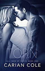Torn (All Torn Up Book 1) (English Edition)