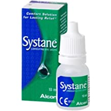 Systane Lubricating Eye Drops 10ml
