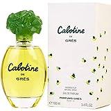Cabotine de Grès Eau de parfum pour femme 100ml + 1 échantillon offert