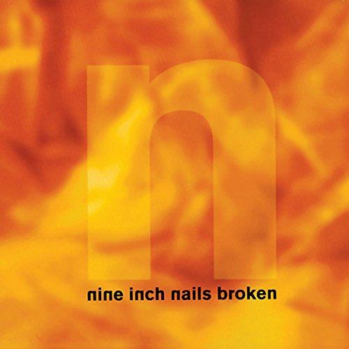 Broken EP [Digipack]